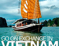 AIESEC Exchange: Southeast Asia