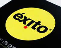 GRUPO ÉXITO • Informe de gestión / Management report