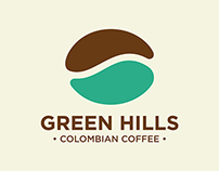 GREEN HILLS • Café / Coffee