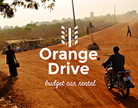 Orange Drive — an african budget car rental