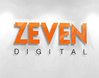 Zeven Digital Website