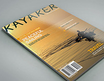 Kayaker Magazine