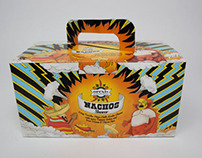 Nacho Box Pack