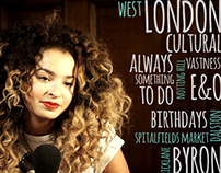 Ella Eyre, My District MTV