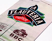 LA FLAUTERÍA • Restaurante / Restaurant
