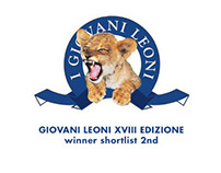 Young Lions Award Italy 2014 - 2nd winner shortlist
