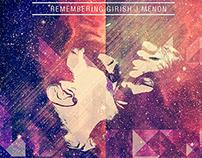 Kraken : Concert Poster Design