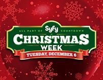 Countdown to Christmas Week