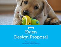 Kyjen Design Proposal