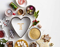 Thymes 2014 Holiday Retailer Catalog