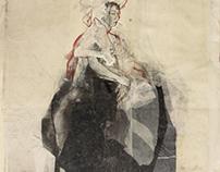 Hommage à Goya V