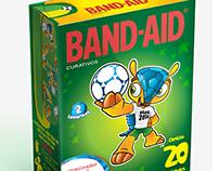 Band Aid Deco FIFA