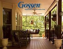 2011 Deck & Porch Customer Print Ad