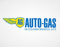 AUTOGAS • Estaciones de gasolina / Gas stations