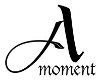 A Moment Wine Label