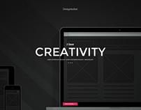 Design Isabel New Site