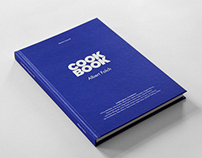 Cookbook Magazine Issue #2 — Albert Folch