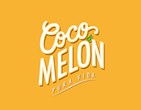 COCO•MELÓN • Frutera / Fruit shop