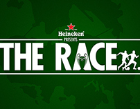Heineken Hong Kong - The Race
