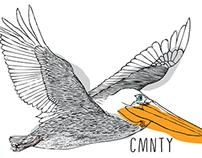 CMNTY Pelican