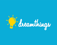 DREAMTHINGS • Objetos de diseño / Design objects