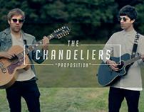 FellowManCreative: The Chandeliers - Proposition