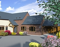 Pond Lane | Property Development