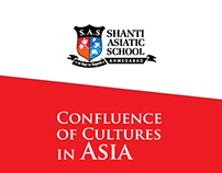 SAS Confluence of Cultures in Asia