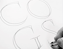 Letterform Tip