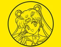Manga Posters 2