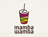 MAMBA WAMBA • Batidos de fruta / Smoothies