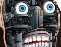 Ultraortorobot