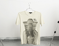 Feist T-shirt Design