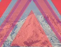 Reiner Mountain.