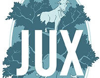 JUX - A Story Building Game for Creative Thinkers
