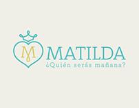 MATILDA • Accesorios / Accesories