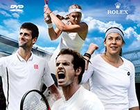 Wimbledon 2013 DVD boxset