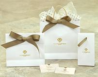 Jewellery Brand Design