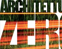 ARCHITETTURA ZERO CUBATURA - Unvolumetric Architecture