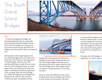 The South Grand Island Bridges