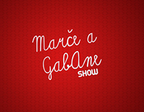 Marče a GabAne Show - Talk show