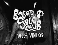 Bogotá Soul Club