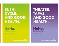 Kaiser Permanente North Hollywood Campaign