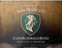 Club San Marcos | Desafio de Camadas, Copa Rodrigo Rito