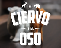 El Ciervo & El Oso