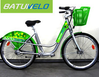 BatumVelo Branding