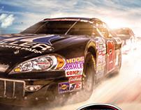 Utah Grand Prix Event Poster