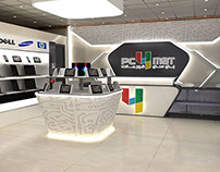 Pc4 mat Store (Saudi Arabia)