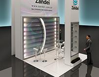 Projeto Zandei