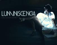 Luminiscencia : Textile Fashion Design & Photography